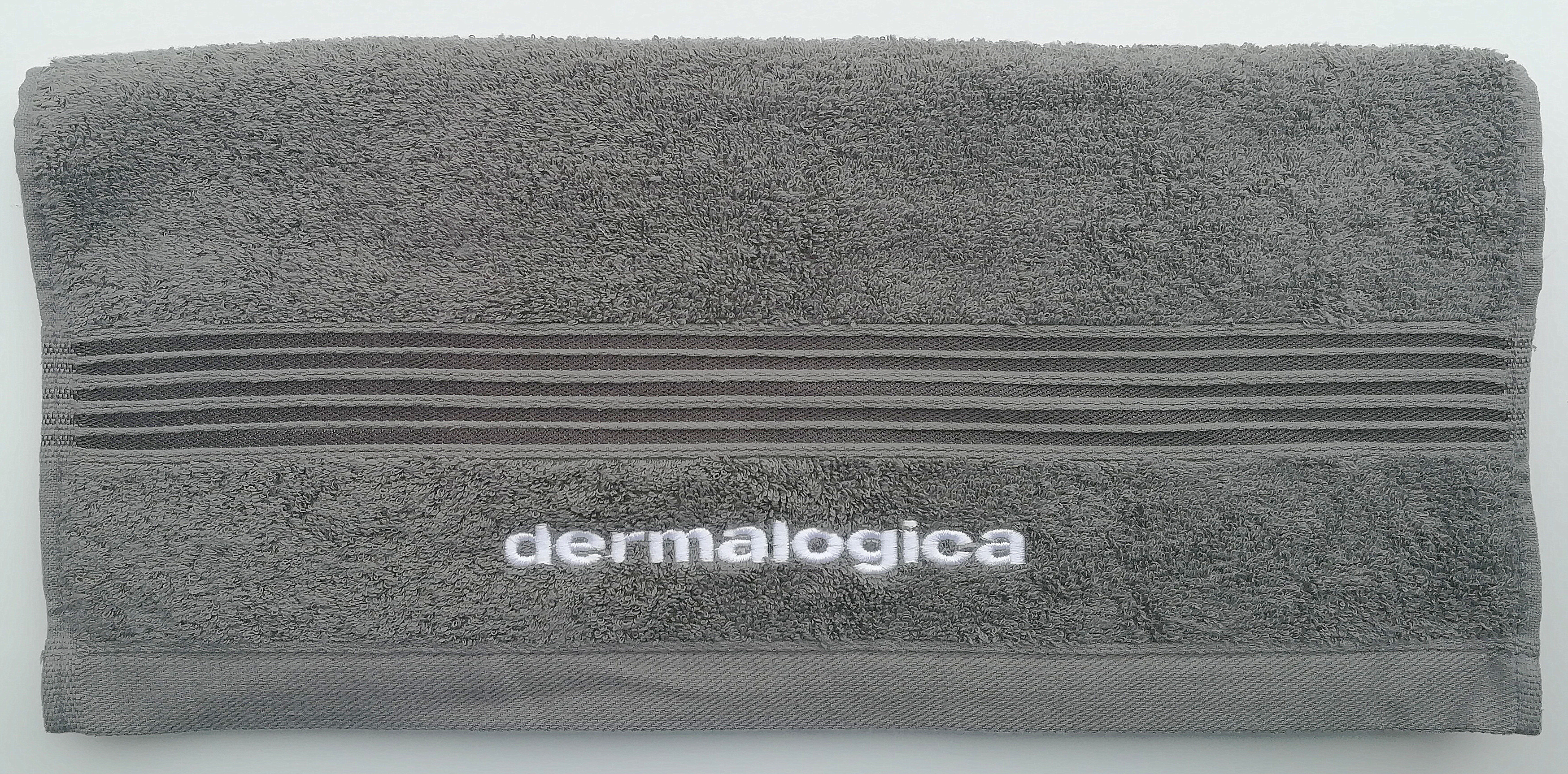 Werbehandtücher - Beispiel: Handtuch mit Stickerei